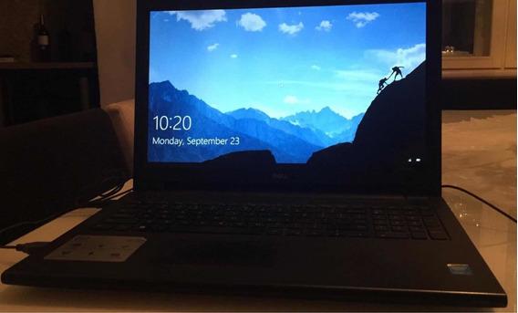 Notebook Dell Inspiron 15 Série 3000 I3-4030u