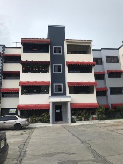 Amplio Apartamento En Venta Y Alquiler En Vista Hermosa