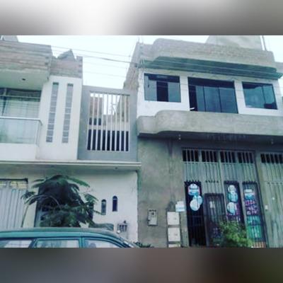 Casa Para Vivienda, Hotel O Negocios, En Avenida Remate!!