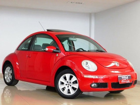 Volkswagen New Beetle 2.0 Mi 8v, Jhw7233