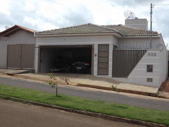 Casa Em Av. Antonio Const Barbosa Filho, Boa Esperança Mg