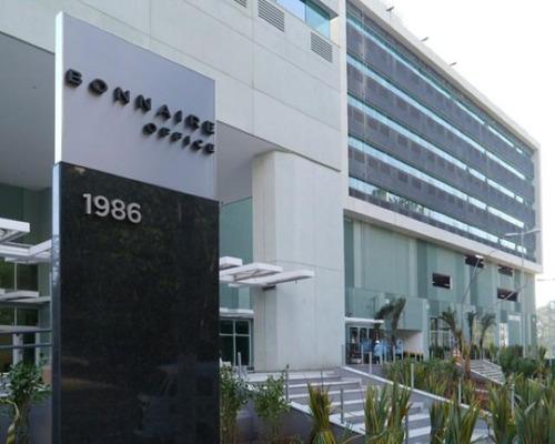 Morumbi Bonnaire Business Oficce - 982-sld - 67749329
