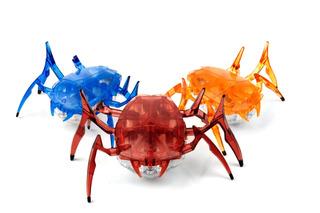 Escarabajo Insecto Maleficio Escarabajo De Hexbug ( Por Favo