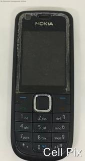 Nokia 3120 - 2.0 Mp, 3g, Rádio Fm, Desbloqueado - Usado