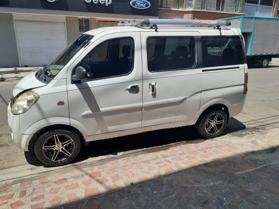 Chevrolet N200 N 200 Full Equipo 2012