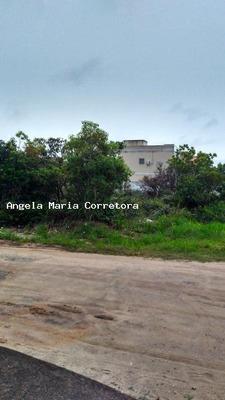 Terreno Para Venda Em Rio Das Ostras, Jardim Bela Vista - Amc2162