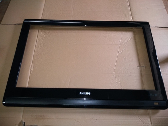 Moldura Tv Philips 32 Mod. Pfl 3404/78
