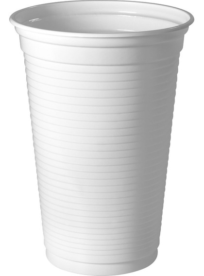 100 Vasos Basicos Descartables Copobras Cf 200 Michaels C