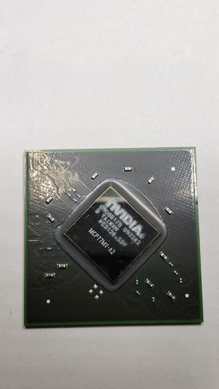 Nvidia Mcp77mv-a2 Bga Ic Chipset - Novo Original Com Esferas