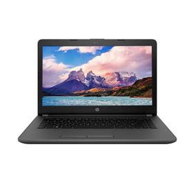 Notebook Hp 246 G6 I5-7200u 4gb 500gb + Ssd 120 Gb Windows