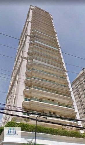 Imagem 1 de 30 de Apartamento Residencial Para Venda E Locação, Itaim Bibi, São Paulo. - Ap2657
