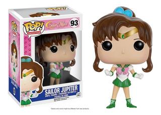 Funko Pop! - Sailor Moon - Jupiter (7994) - (93)