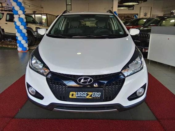Hyundai - Hb20x Premium 1.6 Flex 16v Aut. 4p 2015