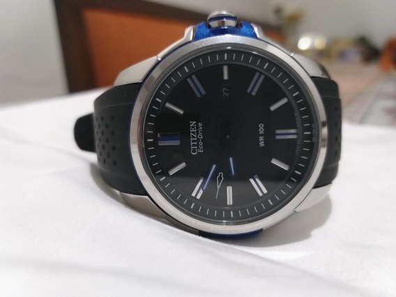 Citizen Eco Drive Lindo Semi Novo