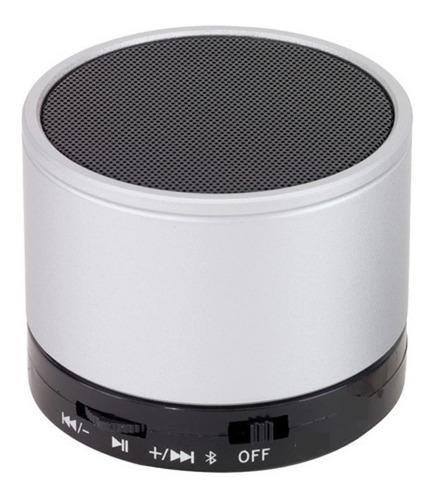 Mini Parlante Portátil Bluetooth Mp3 Sd Recargable Clicshop