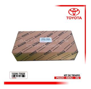 Kit De Tiempo Original Toyota Prado Meru 3rz Cordoba