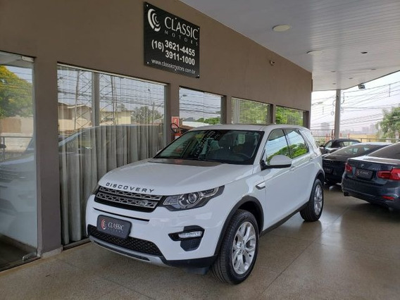 Land Rover Discovery Sport Td4 Turbo Hse 2.0 16v, Kzm7832