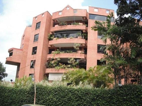 Moderno Y Comodo Apartamento Con Vista Al Avila