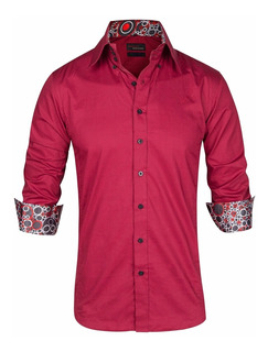 Camisa Entallada Simón De La Costa Quality Import Usa