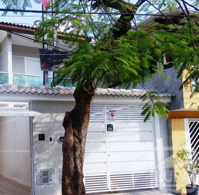Sobrado - Jardim Tremembé. - Ls18763