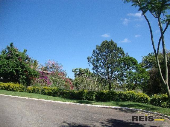 Terreno Residencial À Venda, Parque Reserva Fazenda Imperial, Sorocaba - . - Te0165