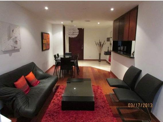 Alquiler Apartamento Chico Navarra 103 Mts