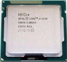 Processador I3 -2100 -310ghz Lga 155