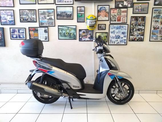 Kymco People Gti 300 2018 Baixa Km - Moto & Cia