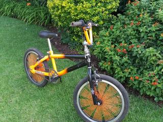 Bicicleta Gribom Freestyle 3810