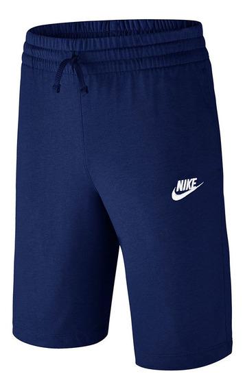Short Nike Jersey Niño