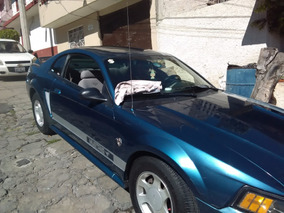 Ford Mustang 4.6 Gt Base Aut. Tela Mt