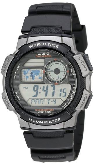 Carcasa Reloj Db México Mercado 37h Libre En Relojes Casio WYEIHD29
