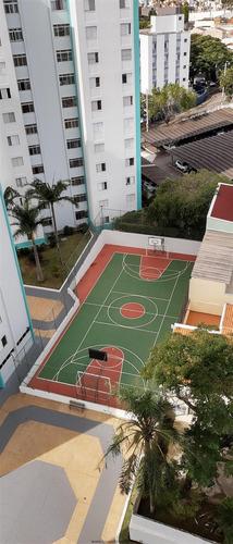 Imagem 1 de 29 de Apartamentos À Venda  Em Jundiaí/sp - Compre O Seu Apartamentos Aqui! - 1475525