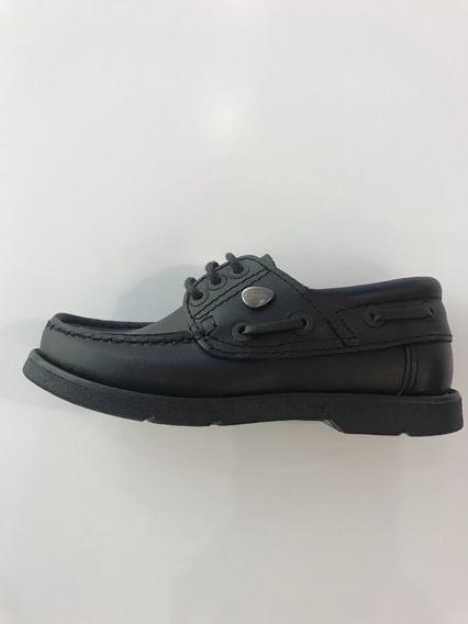 Zapato Colegial Cavatini 20-0331