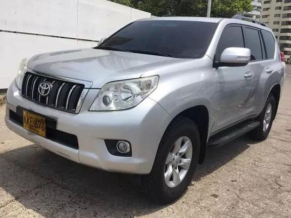 Toyota Prado Txl (c)