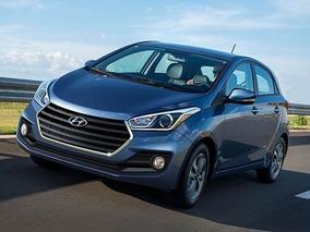 Hyundai Hb20 2018 Parcela 510,00 Carta Contemplada