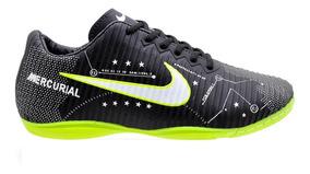Tenis De Futsal Para Quadra Varias Cores Neymar Nk 28 Ao 43