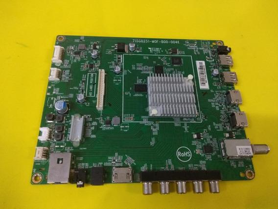 Placa Principal Philips 32phg5102 Novo / Original