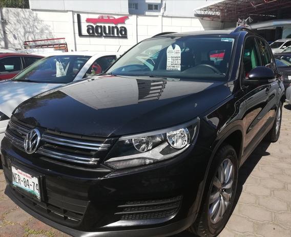 Volkswagen Tiguan SportStyle 2.0t