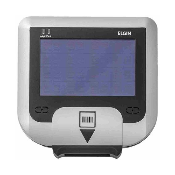 Verificador De Preços Elgin Vp200 Vp231rw-c Wifi Ethernet