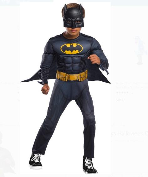 Disfraz Batman Niños