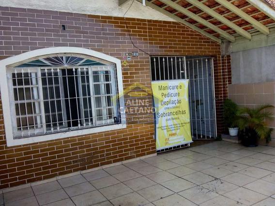 Casa 3 Dorms, Tupi, Praia Grande, Jg071108 - Vjg071108
