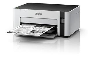 Impresora Epson M1120 Alto Rendimiento Inalambrica Wifi