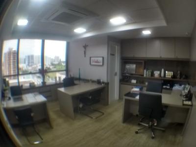 Sala Comercial Com 90m² No Jfc Trade Center Para Locação