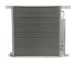 Condensador Chevrolet Aveo2008-2009-2010-2011-2012-2013-2014