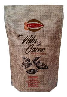 Nibs De Cacao Criollo Orgánico 1 Kg