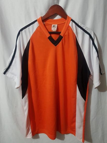 Kit 10 Camisa Para Futebol Lotus* Indicação Média 7 À 8 Anos