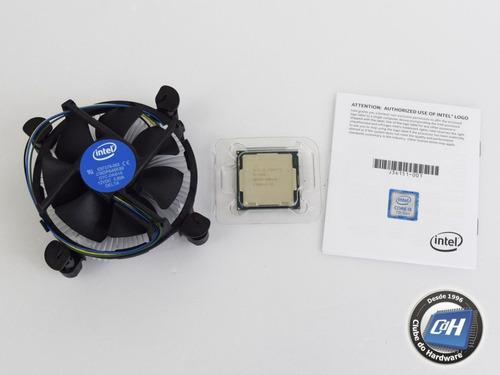Processador Intel Core I5-7400 Bx80677i57400 De 4 Núcleos