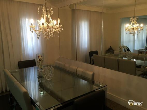 Apartamento - Mooca - Ref: 4320 - V-4320