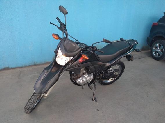 Motocicleta Honda/nxr 160 Bros